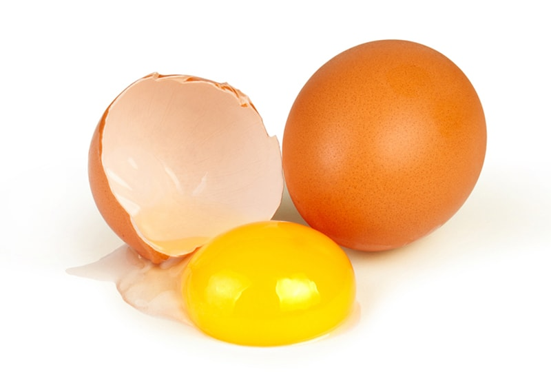 5 Reasons Why Eating Egg Yolk Is Healthy