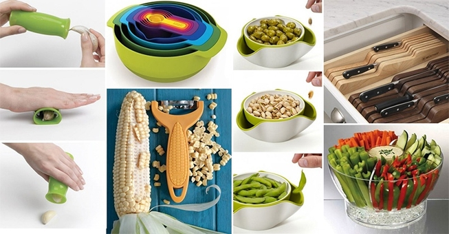 8 Awesome Kitchen Gadgets You Wish You Had