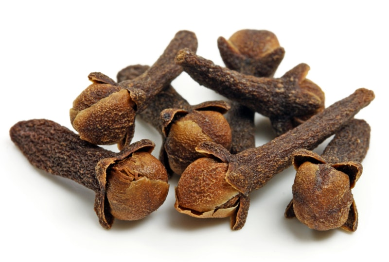 Clove: healthy Gums, healthy Liver, Improves Digestion, cures Toothaches