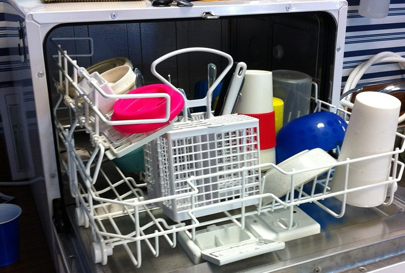 How To Extend The Life Of A Dishwasher?