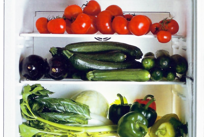 How To Keep Vegetables Fresh - COMPLETE  GUIDE
