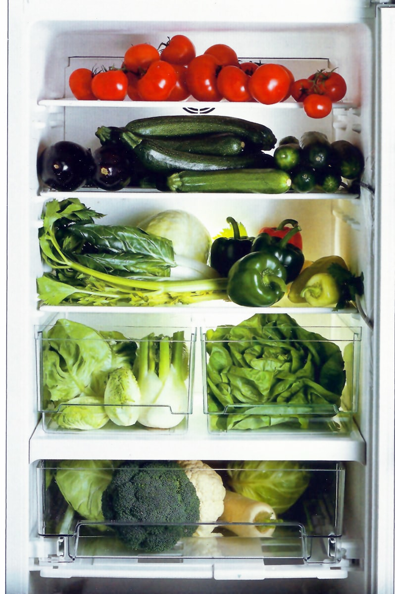 How To Keep Vegetables Fresh Complete Guide