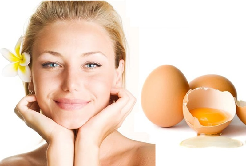 Natural Botox: Egg White to Reduce Wrinkles Naturally
