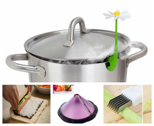 Practical And Simple Gadgets That Every Kitchen Should Be Using